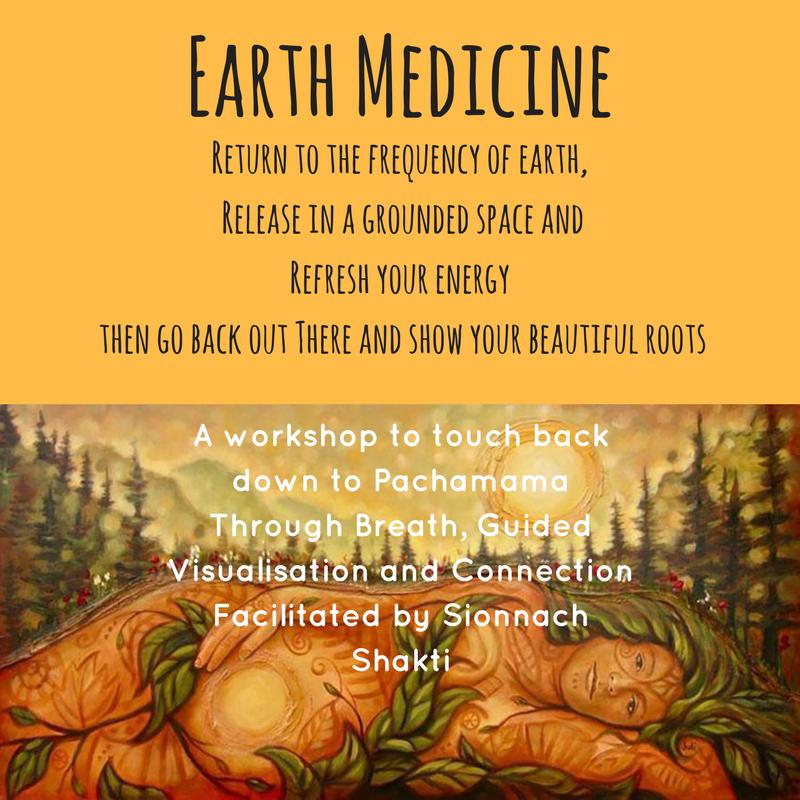 Earth Medicine (3)