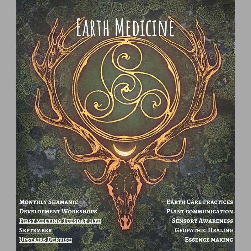 Earth Medicine (1)