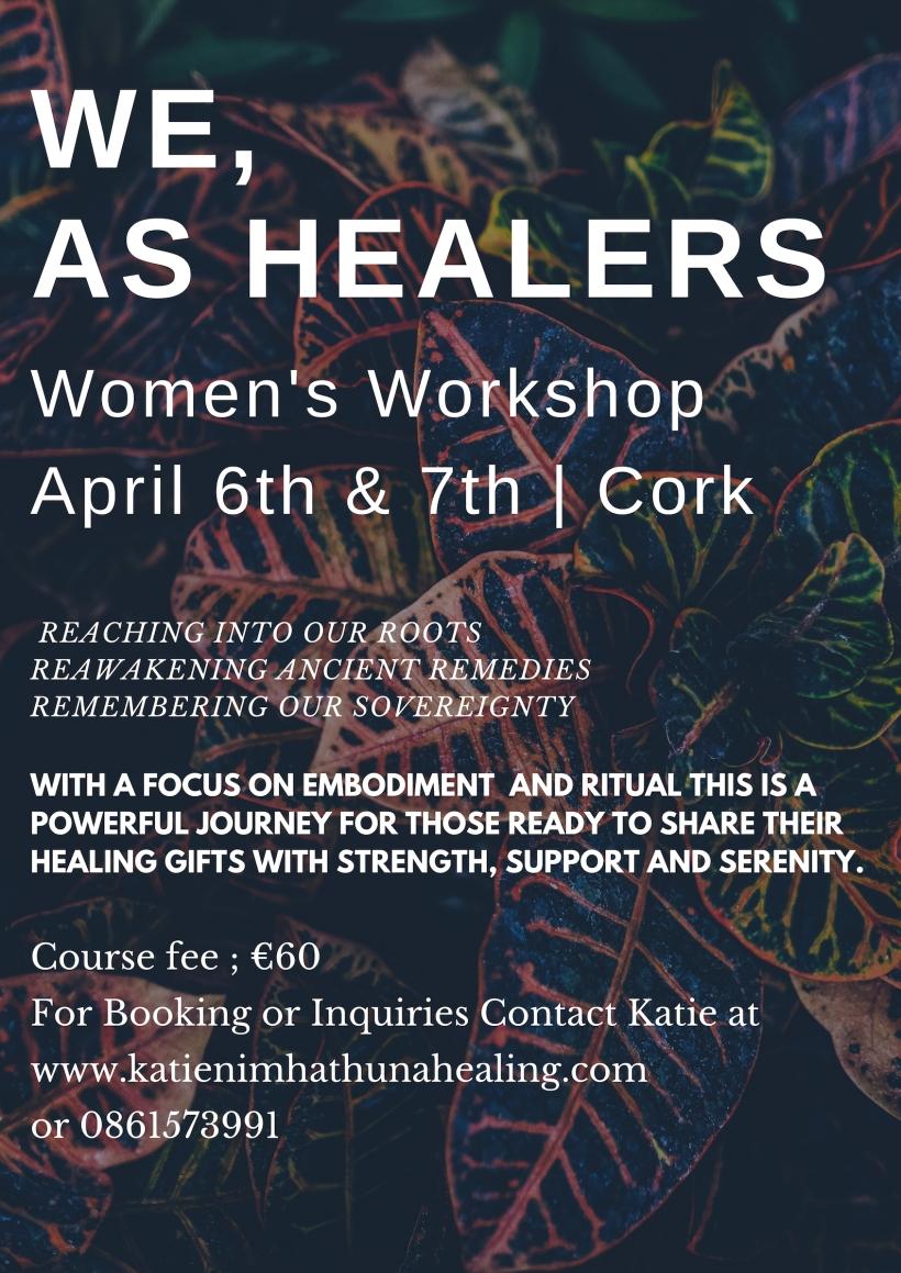 We, As Healers (1)